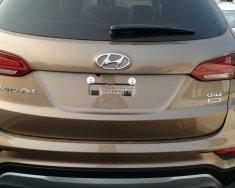Bán Hyundai Santa Fe 2016 - Hỗ trợ trả góp 80% - Liên hệ để biết thêm chi tiết 0906 396 360 giá 1 tỷ 90 tr tại Tp.HCM
