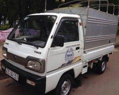 Bán Thaco TOWNER MT 2012, màu trắng giá 115 triệu tại Đắk Lắk