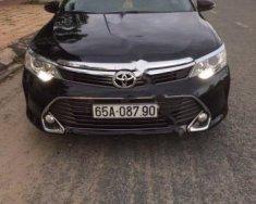 Cần bán gấp Toyota Camry 2.5Q đời 2016, màu đen giá 1 tỷ 300 tr tại Cần Thơ
