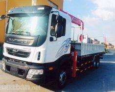 Cần bán xe Daewoo xe tải 2017, màu trắng, nhập khẩu nguyên chiếc giá 200 triệu tại Đồng Nai
