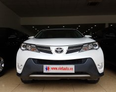 Bán ô tô Toyota RAV4 Limited sản xuất 2013, đăng ký lần đầu 2015 giá 1 tỷ 250 tr tại Hà Nội
