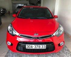 Auto Thành Lâm bán Kia Cerato Koup 2.0 AT sản xuất 2014, màu đỏ, nhập khẩu giá 610 triệu tại Hà Nội
