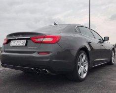 Bán Maserati Quatroporte 3.0 V6 đời 2015, màu xám, xe nhập giá 5 tỷ 691 tr tại Hà Nội