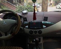 Bán xe Mitsubishi Zinger GLS AT đời 2010, màu đen   giá 360 triệu tại Hà Nội