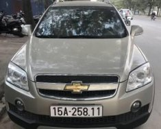 Bán xe Chevrolet Captiva đời 2008 số tự động giá 295 triệu tại Hà Nội