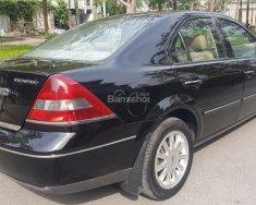 Bán Ford Mondeo đời 2004, màu đen, ai có nhu cầu liên hệ 0913715808 anh Quý giá 248 triệu tại Tp.HCM