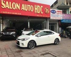 Cần bán lại xe Kia Cerato Koup 2.0 AT đời 2015, màu trắng, nhập khẩu nguyên chiếc chính chủ, giá 630tr giá 630 triệu tại Hà Nội