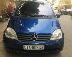 Bán Mercedes đời 2003, màu xanh lam, nhập khẩu nguyên chiếc, giá chỉ 325 triệu giá 325 triệu tại Tp.HCM