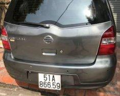 Bán Nissan Grand livina 2011, màu xám giá 380 triệu tại Tp.HCM
