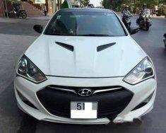 Bán xe Hyundai Genesis 2.0T đời 2013, màu trắng, xe nhập, giá chỉ 750 triệu giá 750 triệu tại Tp.HCM