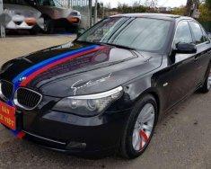 Cần bán lại xe BMW 5 Series 530i 2008, màu xám, nhập khẩu nguyên chiếc giá 559 triệu tại Lâm Đồng