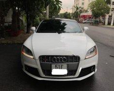 Bán xe Audi TT s sản xuất 2009, màu trắng, xe nhập  giá 860 triệu tại Tp.HCM