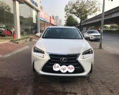 Bán Lexus NX200T sản xuất và đăng ký 2016, công ty xuất hóa đơn, xe siêu đẹp giá 2 tỷ 335 tr tại Hà Nội