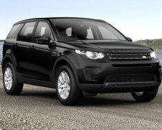 Bán giá xe ô tô LandRover Discovery Sport SE đời 2017- xe 7 chỗ - nhập khẩu - màu đen, trắng xe giao ngay 0932222253 giá 2 tỷ 699 tr tại Tp.HCM