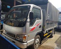 Giá xe tải Jac 2 tấn 4 trả góp 100% giá 275 triệu tại Đồng Nai