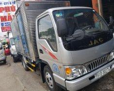 Đại lý bán xe tải Jac 2t4 trả góp giá rẻ nhất Sài Gòn giá 280 triệu tại Tp.HCM