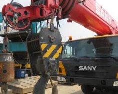 Sany Cẩu tải 80 tấn, siêu rẻ giá 5 triệu tại Cả nước