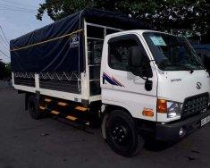 Cửa hàng bán xe tải Hyundai 7 tấn trả góp 100% xe giá 700 triệu tại Tp.HCM