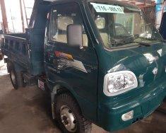 Cần bán xe ben Chiến Thắng 1,2 tấn, vay 100% giá trị xe giá 195 triệu tại Tp.HCM