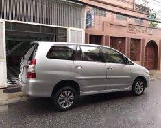 Bán Toyota Innova MT đời 2016, màu bạc đã đi 32000km giá Giá thỏa thuận tại Đà Nẵng