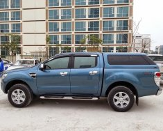 Cần bán Ford Ranger XLT đời 2017, xe nhập, giá chỉ 765 triệu giá 765 triệu tại Bắc Kạn
