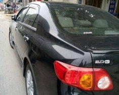 Bán xe Toyota Corolla altis màu đen, còn mới giá 600 triệu tại Lạng Sơn