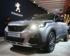 Hỗ trợ trả góp 85% xe 5008 Peugeot Pháp Bắc Giang - 0969 683 633 giá 1 tỷ 399 tr tại Thái Nguyên