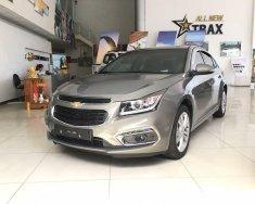 Chevrolet Cruze nhận xe ngay, giá hot nhất trong tháng giá 589 triệu tại Tp.HCM