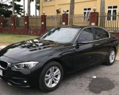 Bán BMW 3 Series 320i đời 2016, màu đen   giá 1 tỷ 200 tr tại Hải Phòng