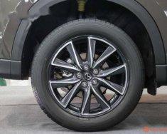 Bán xe Mazda CX 5 đời 2017, màu xám giá 879 triệu tại Đà Nẵng