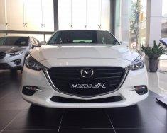 Mazda 3 2018, khuyến mại cực lớn, LH ngay 0982859382 để ép giá tốt hơn giá 649 triệu tại Hà Nội