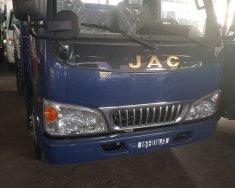 Xe tải Jac 2.4T - hỗ trợ trả góp 95% giá trị xe giá 30 triệu tại Tp.HCM