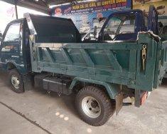 Cần bán xe ben Chiến Thắng 1.2 tấn, trả trước 30tr nhận xe giá Giá thỏa thuận tại Tp.HCM