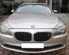 Bán BMW 7 Series 750li đời 2009, nhập khẩu chính hãng, chính chủ giá 1 tỷ 450 tr tại Hà Nội