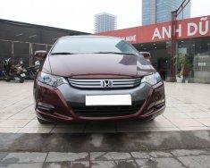 Honda Insight Hybrid sản xuất 2011, đăng ký 2013, chính chủ Hà Nội mua từ mới giá 650 triệu tại Hà Nội