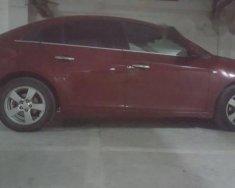 Bán ô tô Chevrolet Cruze 1.8 LTZ năm 2014, màu đỏ giá 430 triệu tại Tp.HCM