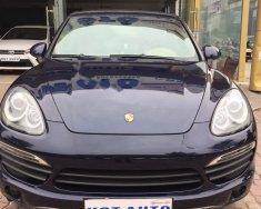 Bán ô tô Porsche Cayenne S đời 2011, màu đen, xe nhập giá 2 tỷ 450 tr tại Hà Nội