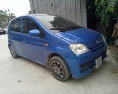 Bán ô tô Daihatsu Charade sản xuất 2007, màu xanh lam, nhập khẩu như mới, giá tốt giá 175 triệu tại Hà Nội