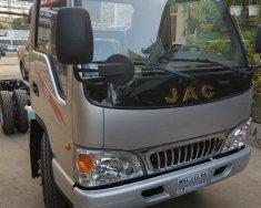 Xe tải Jac 2 tấn 4, trả trước 30tr nhận xe giá Giá thỏa thuận tại Tp.HCM