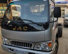 Giá xe tải Jac 2.4T công nghệ Isuzu, trả góp uy tín nhất giá 280 triệu tại Đồng Nai