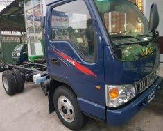 Đại lý bán xe Jac 2t5 máy Isuzu, bán trả góp uy tín giá Giá thỏa thuận tại Đồng Nai