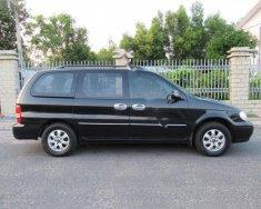 Bán Kia Carnival năm 2007, màu đen ít sử dụng, giá tốt giá 236 triệu tại BR-Vũng Tàu