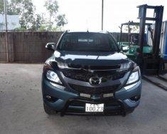 Cần bán lại xe Mazda BT 50 đời 2014, màu xanh lam, xe nhập ít sử dụng, giá tốt giá 590 triệu tại BR-Vũng Tàu