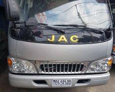 Bán gấp xe tải Jac 2t4 hạ tải vào thành phố, vay tối đa giá trị xe giá 275 triệu tại Đồng Nai