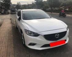 Bán Mazda 6 năm 2016, màu trắng giá 768 triệu tại Lâm Đồng