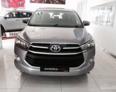 Toyota Innova 2.0 số sàn ưu đãi cuối năm, giao xe ngay đủ màu - Bao hồ sơ 90% - Bao giá Sài Gòn giá 700 triệu tại Tp.HCM