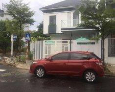 Bán xe Toyota Yaris đời 2015, màu đỏ, xe nhập, giá tốt giá 575 triệu tại Đà Nẵng
