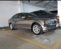 Bán BMW 3 Series 318i đời 2004, nhập khẩu nguyên chiếc giá 285 triệu tại Tp.HCM