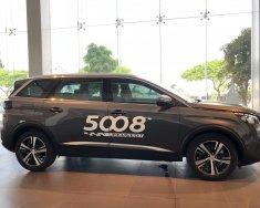Bán xe Peugeot Bình Tân 5008 SUV 7 chỗ gầm cao dòng xe cao cấp Châu Âu, hỗ trợ mua trả góp lên đến 80% - nhận xe ngay giá 1 tỷ 399 tr tại Tp.HCM
