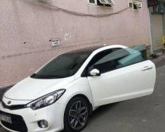 Bán ô tô Kia Cerato đời 2015, màu trắng, giá tốt giá 680 triệu tại Tp.HCM